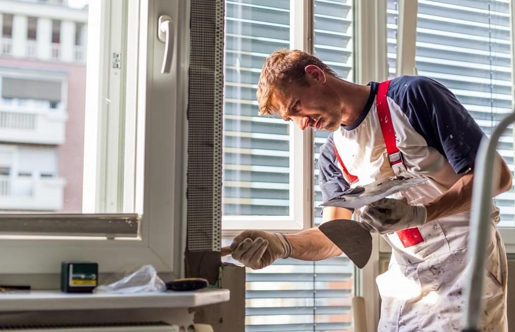 Fenster Einbauen Anleitung Zum Richtigen Fenstereinbau within proportions 1108 X 714