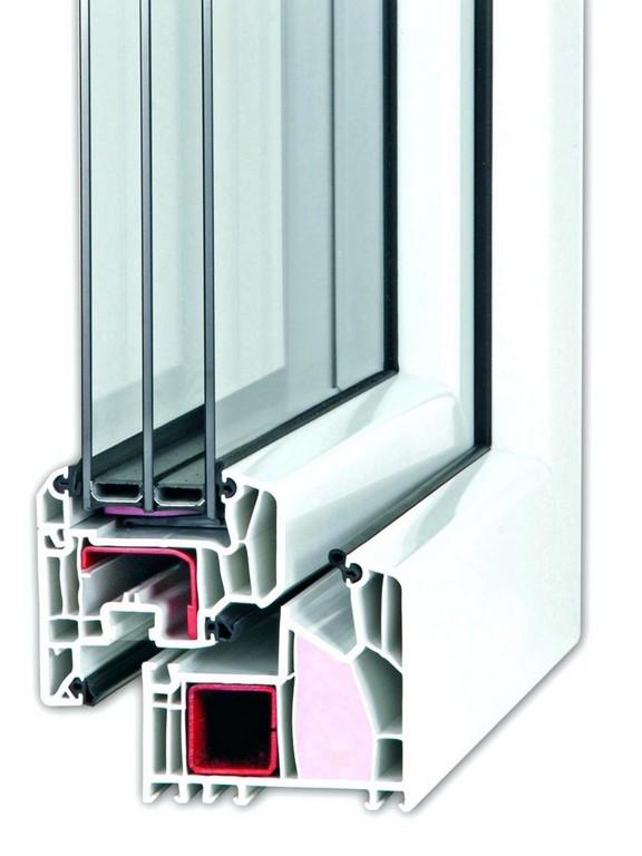 Fenster Einbruchsicher Fach Verglaste Prachtexemplar Bild Climatic throughout dimensions 768 X 1024