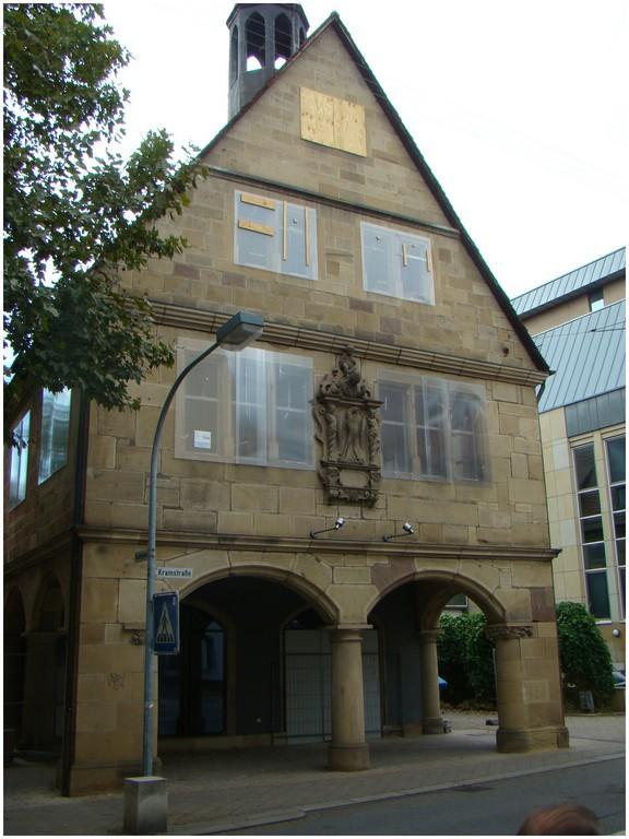 Fenster Heilbronn 15811 File Heilbronn Fleischhaus Notfenster 2012b in sizing 1944 X 2592