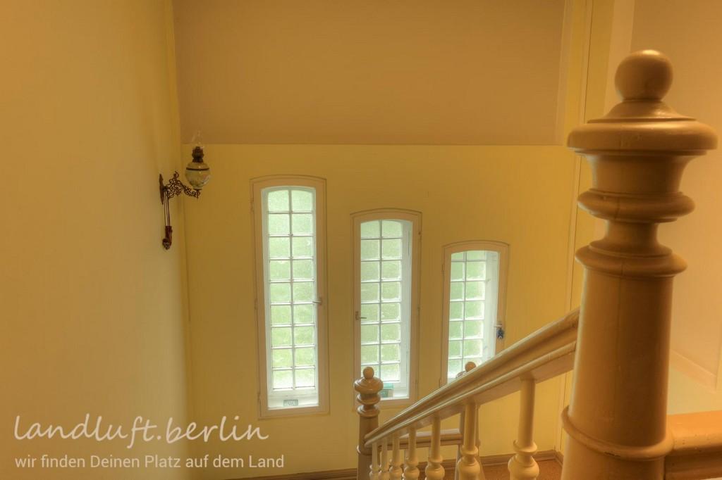 Fenster Im Treppenhaus Landluftberlin pertaining to size 1600 X 1066