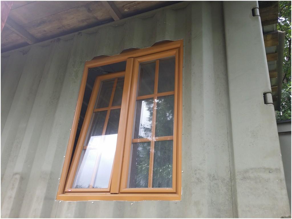 Fenster In Sandwichplatten Einbauen 609969 Kunststofffenster with dimensions 4128 X 3096