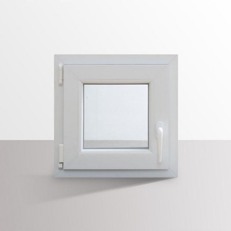 Fenster Kellerfenster Kunststofffenster Dreh Kipp Fenster 50 X 50 Cm pertaining to measurements 1000 X 1000