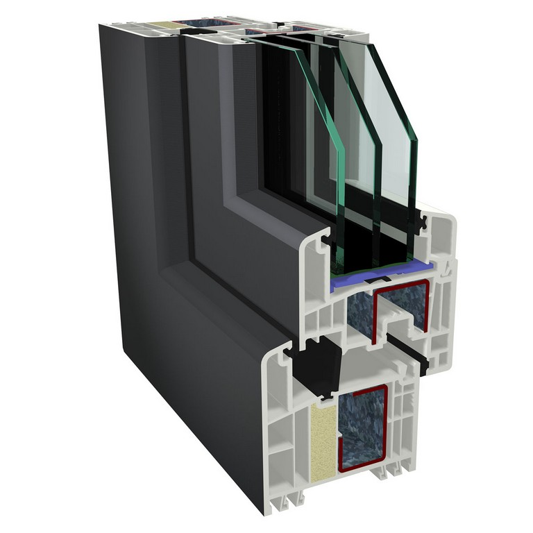 Fenster Kunststoff Schirling Tren intended for proportions 1200 X 1200