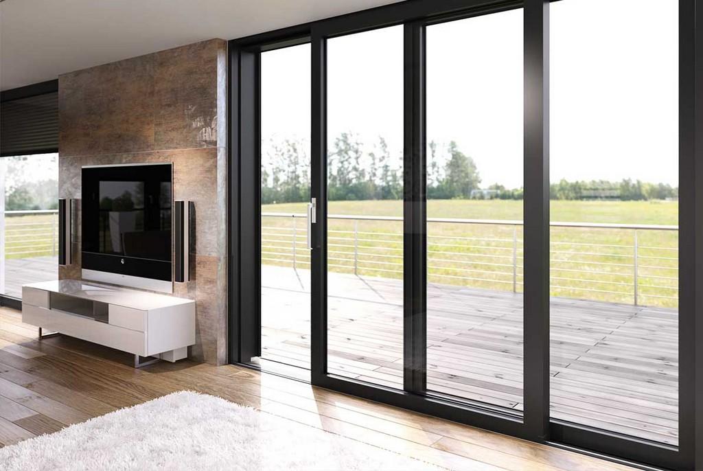 Fenster Oewi Alu Fenster Haustren Brandschutz Metallbau Jessen within sizing 1195 X 800