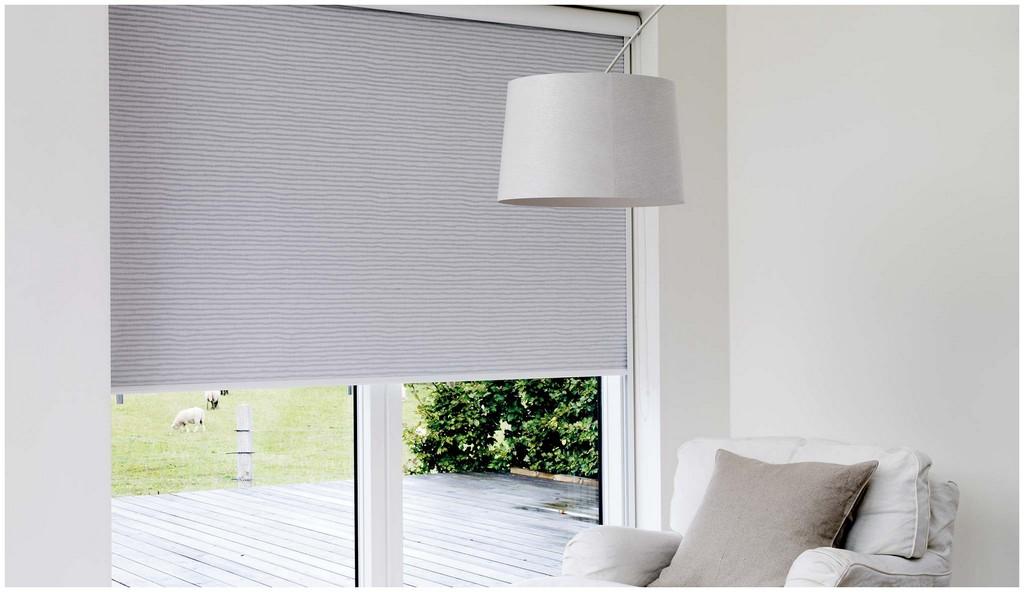 Fenster Rolladen Elektrisch 556325 Innenrollos Am Fenster Vom with regard to size 2048 X 1185