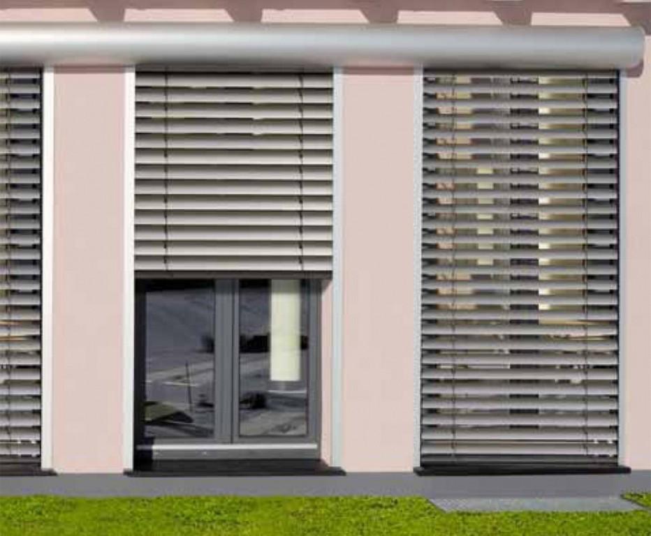 Fenster Rollos Auen Bild Das Wirklich Wunderbar with regard to dimensions 1034 X 852
