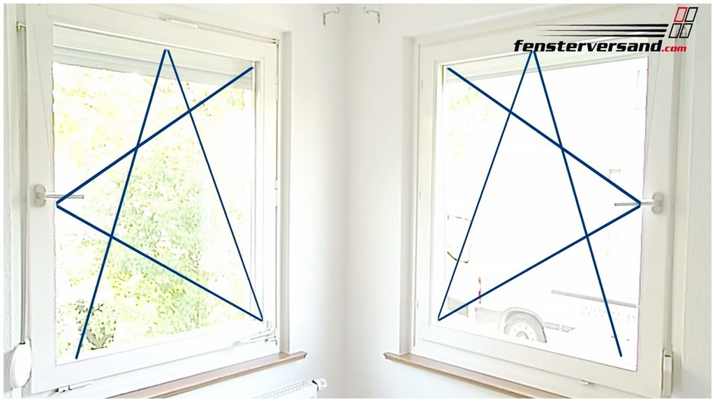 Fenster Versand 211420 Fensteraufma Aufmass Anleitung Fr Altbau with proportions 1920 X 1080