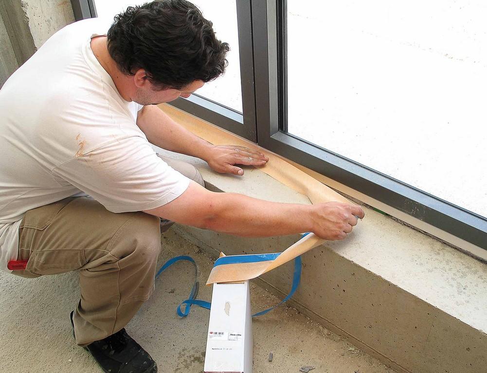 Fenstereinbau Nach Ral Richtlinien Wohnen within size 1864 X 1430