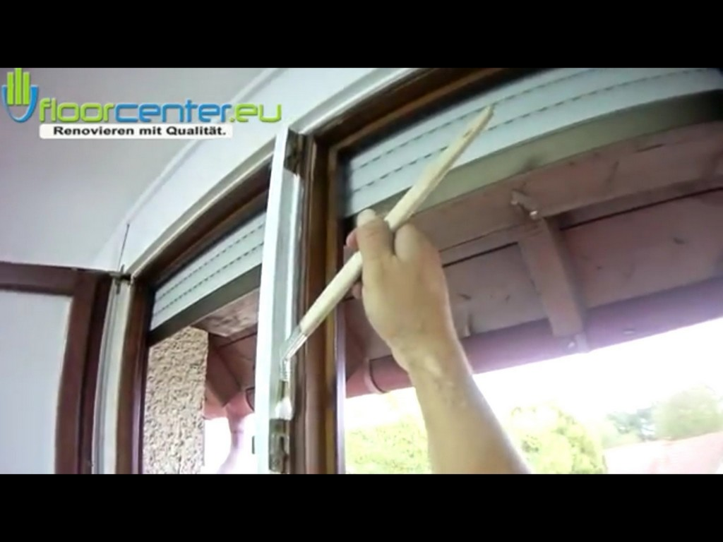 Fensterlack Fenster Lackieren Innen Holzfenster Fensterrahmen intended for size 2048 X 1536