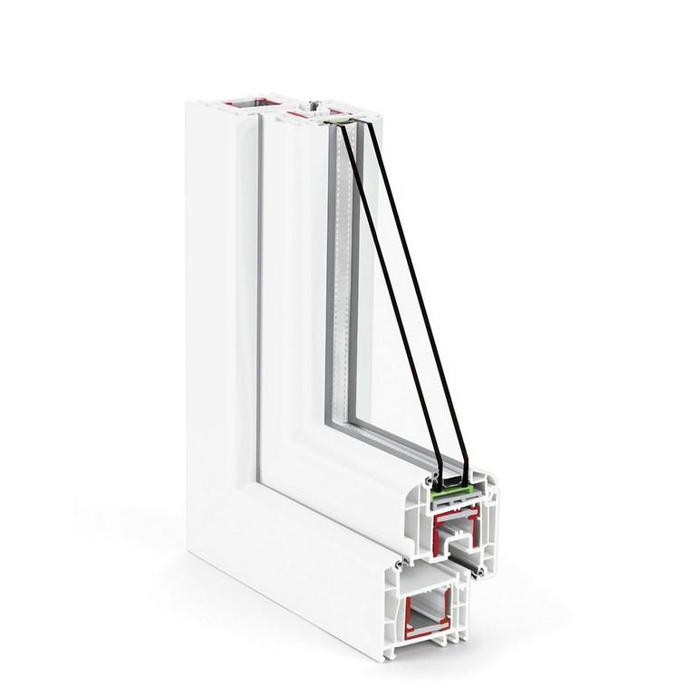 Fenstersystem Brillant Design Wrmedmmung Und Designvielfalt intended for measurements 915 X 915