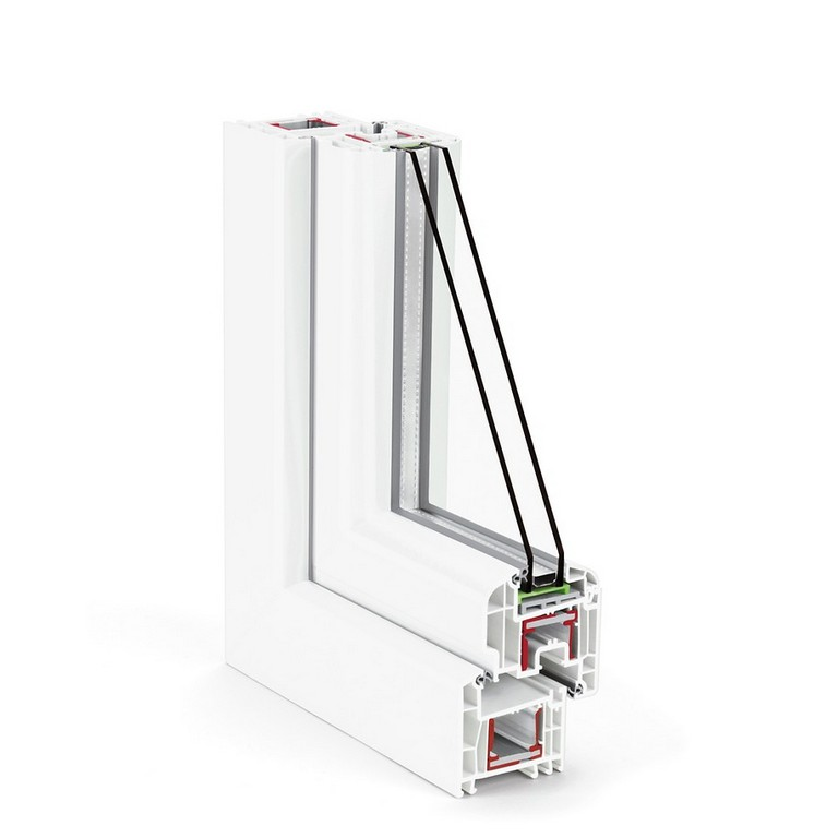 Fenstersystem Brillant Design Wrmedmmung Und Designvielfalt throughout proportions 915 X 915