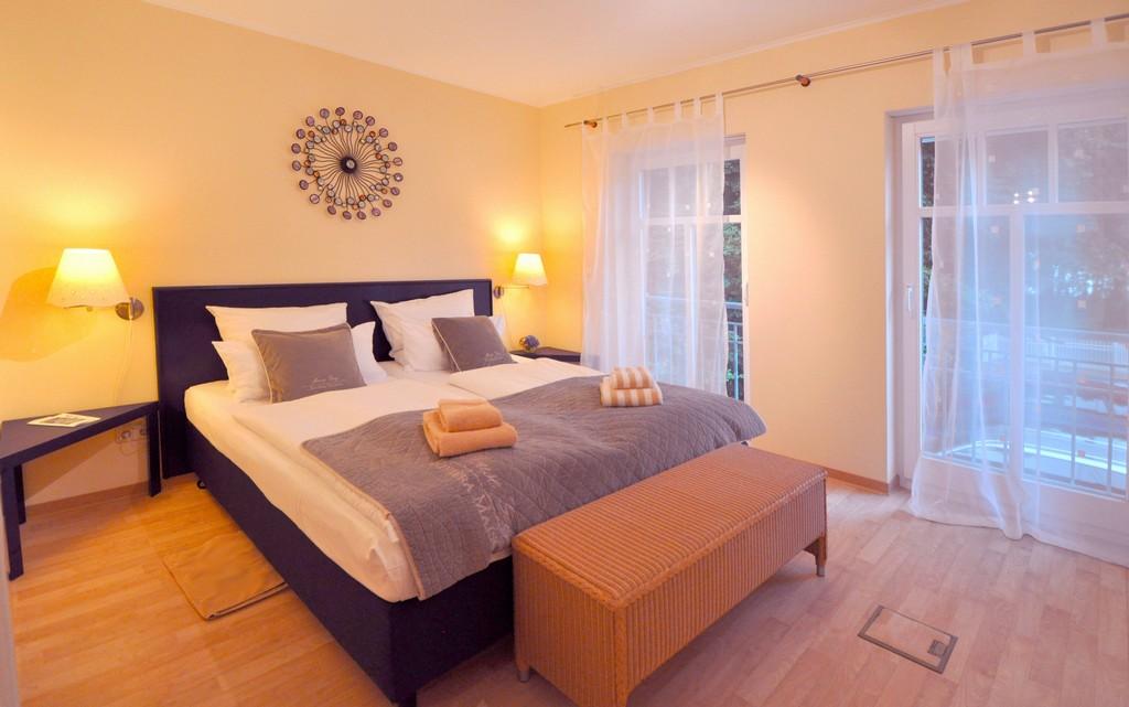 Ferienhaus In Khlungsborn Urlaub Direkt Am Strand for size 1600 X 1001