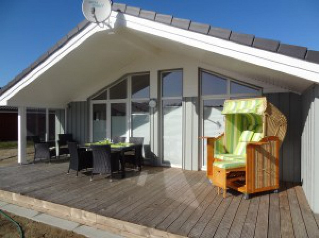 Ferienhaus Nordseeluft Am Nordseedeich Zw Bsum St Peter Ording with measurements 1600 X 1194