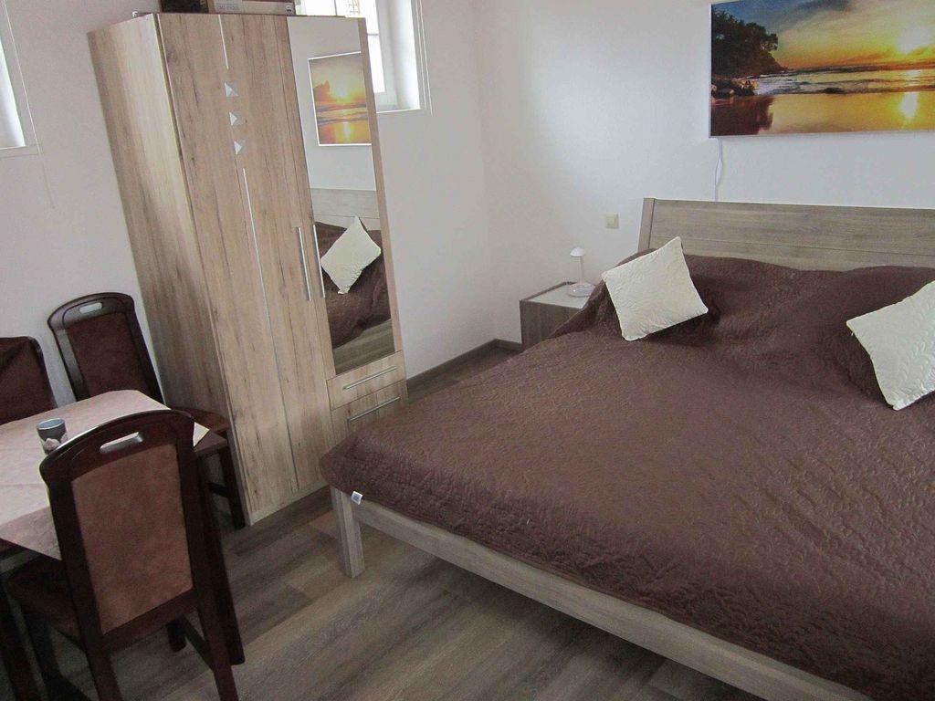 Ferienwohnung Mit 20qm 1 Wohn Schlafzimme Homeaway regarding proportions 1024 X 768