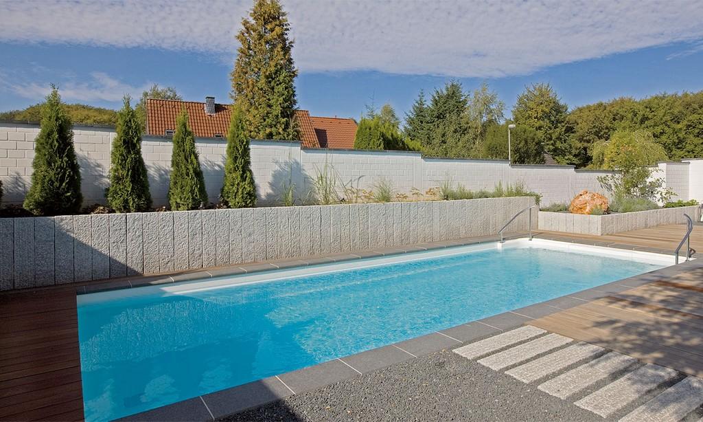 Fertigbecken Nutzen Kleinsten Raum Pool Magazin with proportions 1280 X 768