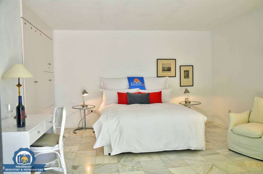 Finca Justus Frantz Doppelzimmer 1 San Bartolom De Tirajana regarding size 1200 X 795