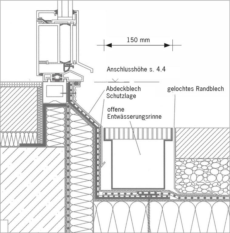 Flachdachrichtlinie 122016 regarding proportions 934 X 946