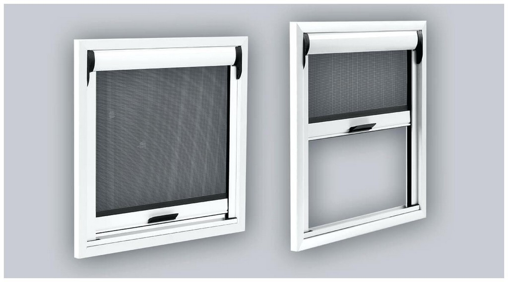 Fliegengitter Fenster Ohne Bohren 590271 Insektenschutz Fenster within proportions 1200 X 668
