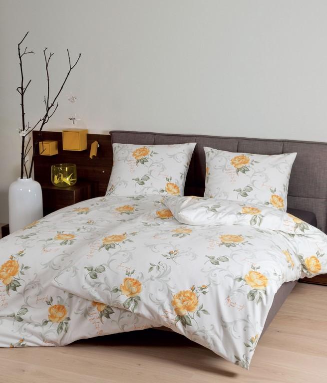 Florale Muster Und Gute Qualitt Das Sind Die Sommer Bettwsche for measurements 2301 X 2700