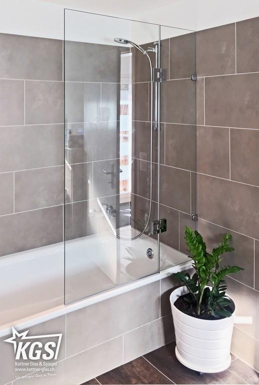 Freistehende Badewanne Attraktiv Badewanne Mit Glaswand throughout size 2143 X 3183