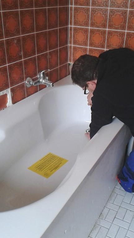 Freistehende Badewanne Blendend Badewanne Einbauen Anleitung Neues within measurements 720 X 1280