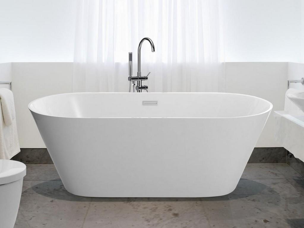 Freistehende Badewanne Hawaii Schne Luxus Acryl Wanne Fr Bad for proportions 1200 X 900