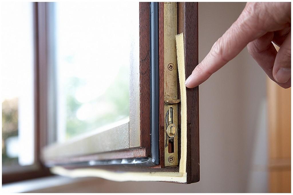 Frisch Alte Fenster Abdichten Sammlung Von Fenster Dekoratives for size 1417 X 944
