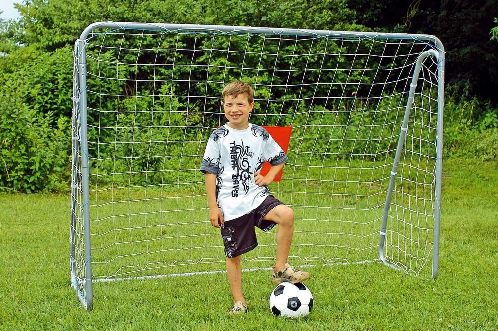 Fuballtor Bandito Fuball Training Garten Kinder Tor Kickerkult intended for dimensions 1624 X 1080