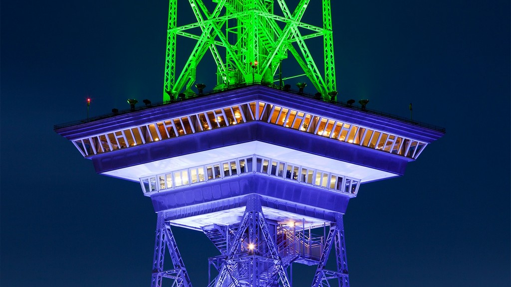 Funkturm Berlin Startseite regarding measurements 1504 X 846