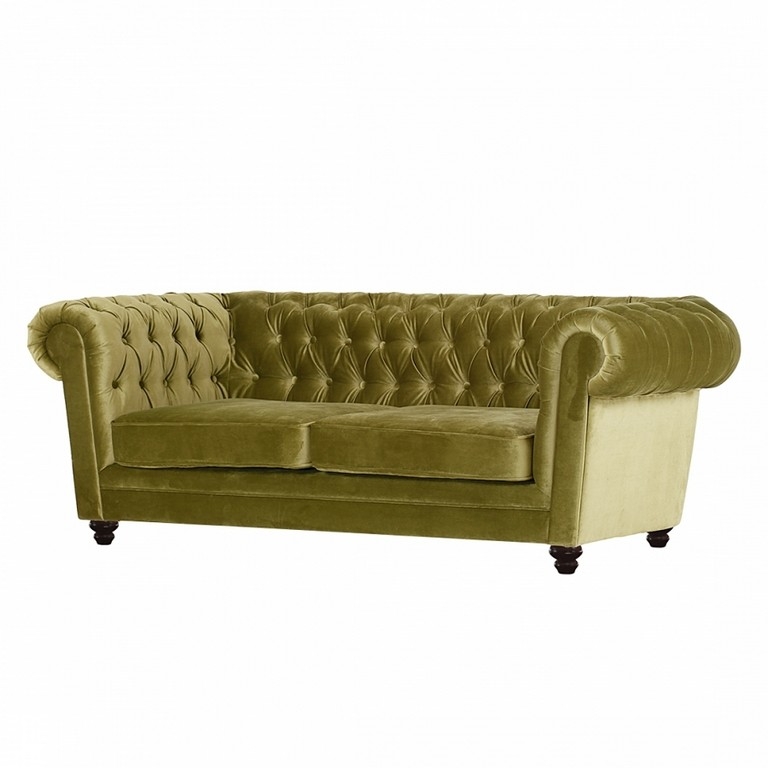Furnlab Chesterfield Sofa Fr Ein Klassisch Modernes Zuhause Home24 with regard to size 900 X 900