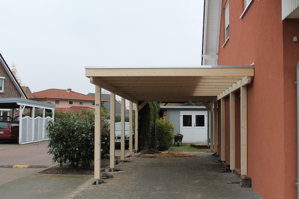 Galerie Carport Carport Nord Carport Hamburg Terrassendach with proportions 4272 X 2848