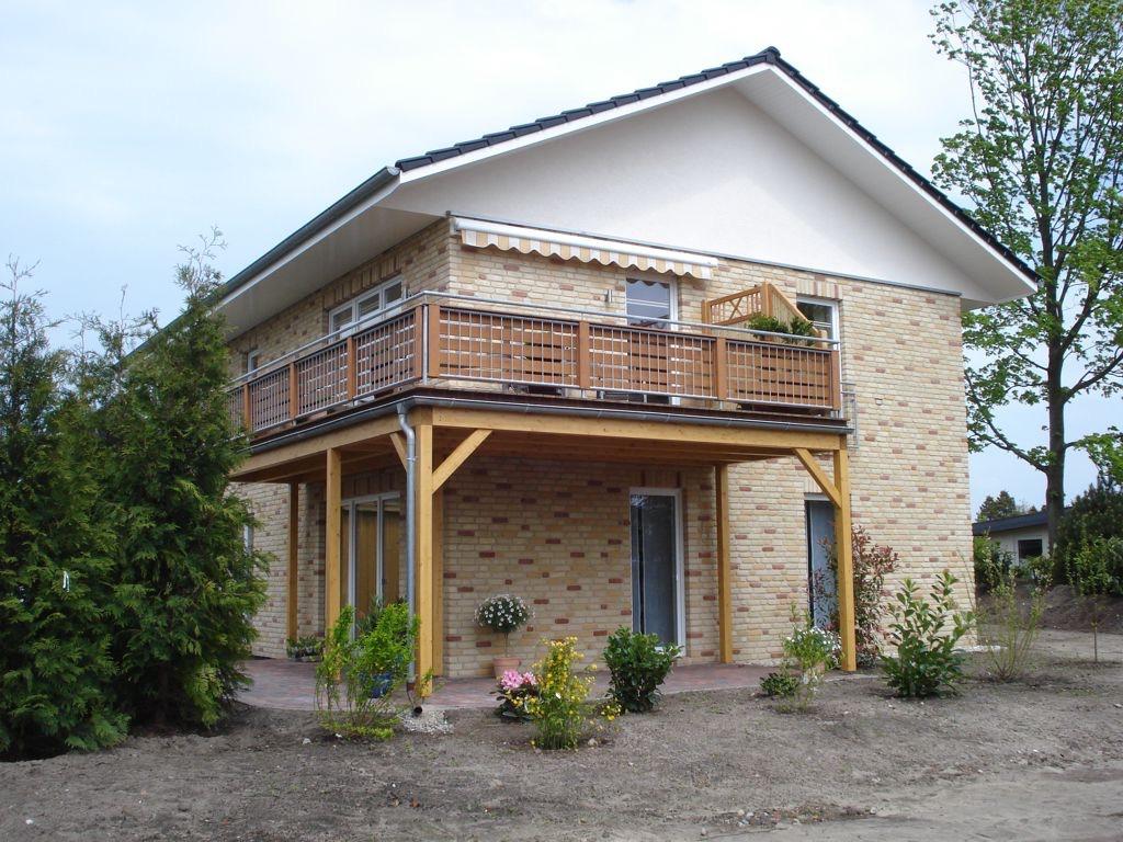 Terrasse Anbauen Baugenehmigung Haus Ideen