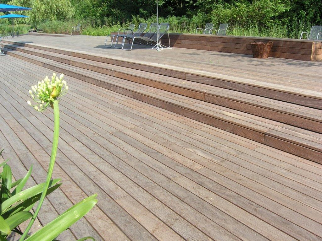 Gallery Of Holz Auf Terrasse Und Balkon Was Ist Zu Beachten Holz within measurements 2898 X 2173