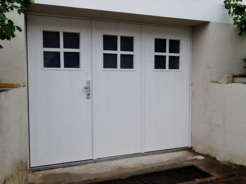 Garagentore Flgeltore Allemann Gmbh Holz U Metallprodukte inside dimensions 3000 X 2250