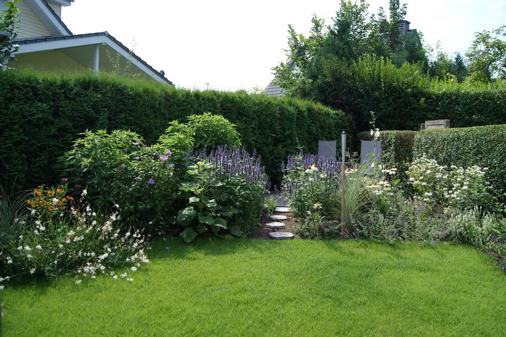 Garten Bepflanzung Aachen 01 03 Gartenplanung Gartengestaltung intended for dimensions 1280 X 854