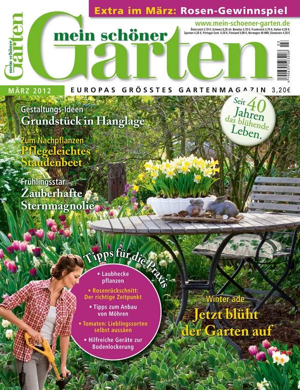 Garten Ideen Zeitschrift Luxus Inspirierend Gartenfotos Mein Schner intended for sizing 2000 X 2601