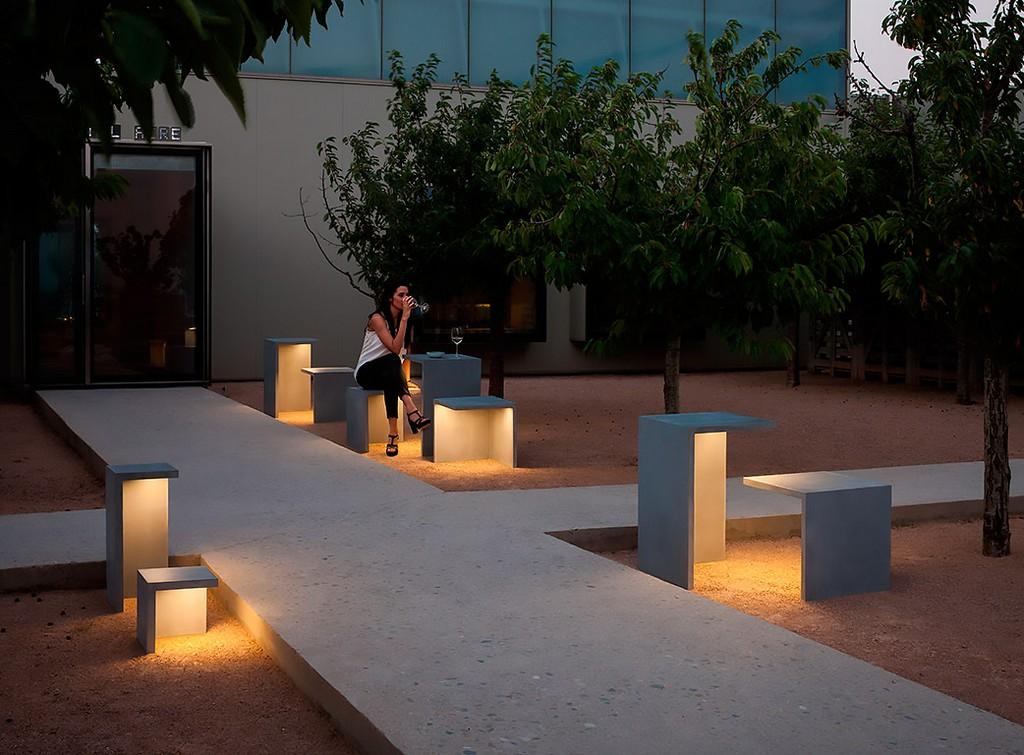 Garten Licht Start intended for measurements 1042 X 768