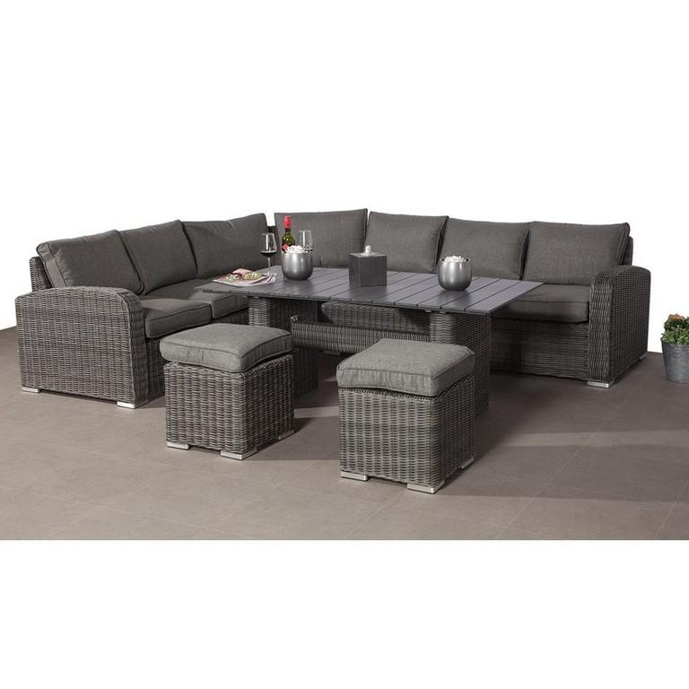 Garten Loungembel Anthrazit Beste Von Planen Von Garten Lounge in sizing 950 X 950