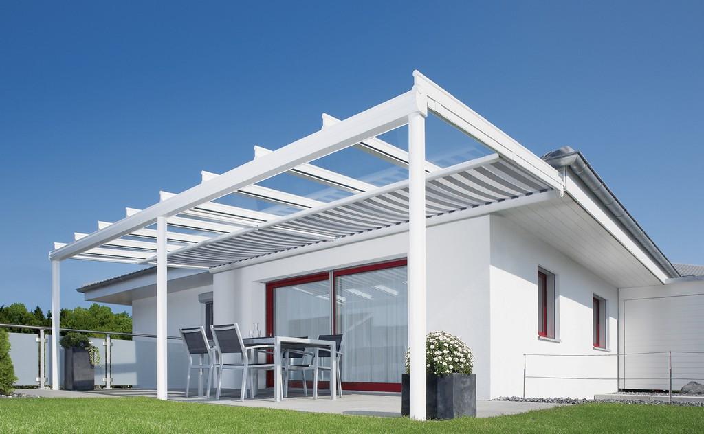 Garten Terrassenberdachung Vordach Glas Holzfachmarkt in dimensions 1280 X 790