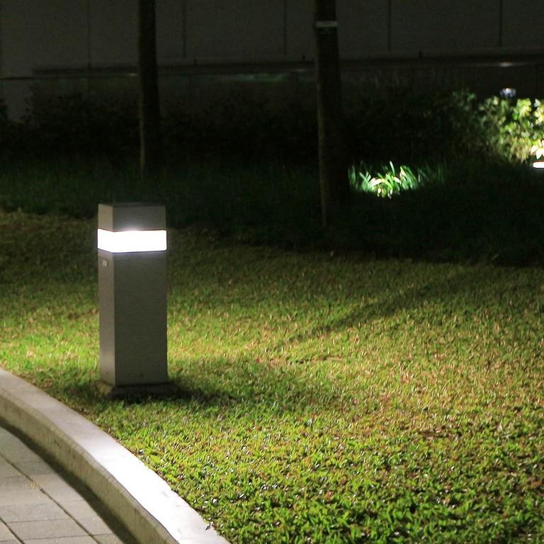 Gartenbeleuchtung Im Raum Mnster Warendorf Tripp Galabau in dimensions 1200 X 1200