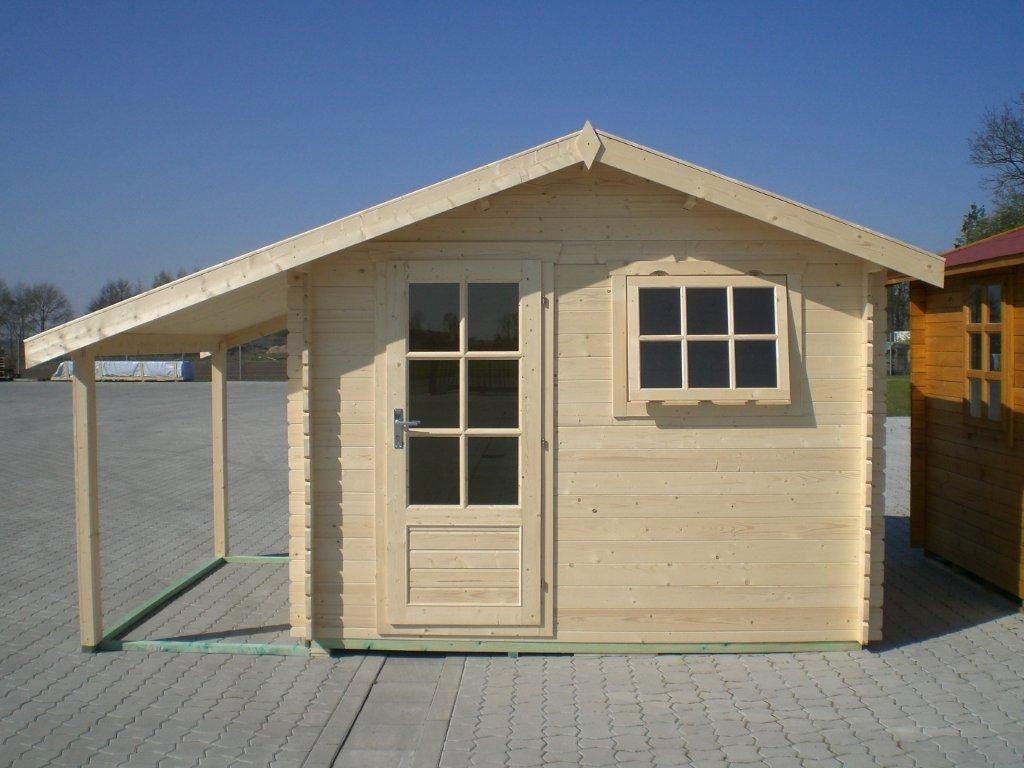 Gartenhaus Rimini 300 X 350m Mit Schleppdach Und Boden Garten regarding size 1024 X 768