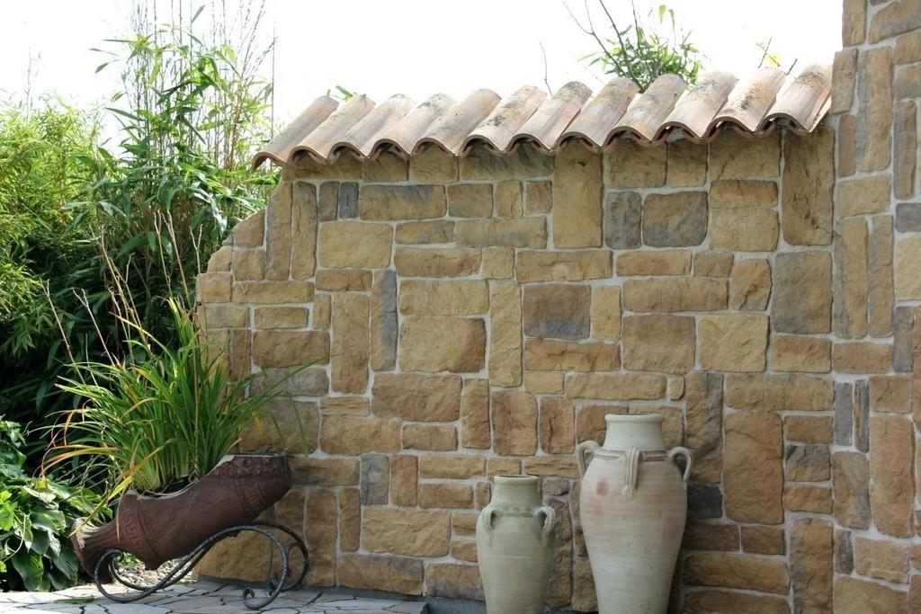 Gartenmauer Selber Bauen Inspirierend 30 Sichtschutz Garten A in dimensions 1350 X 900