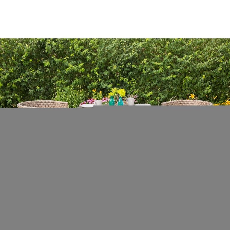 Gartenmbel Set Ancona 3 Tlg Natur Kaufen Bei Obi for size 1500 X 1500