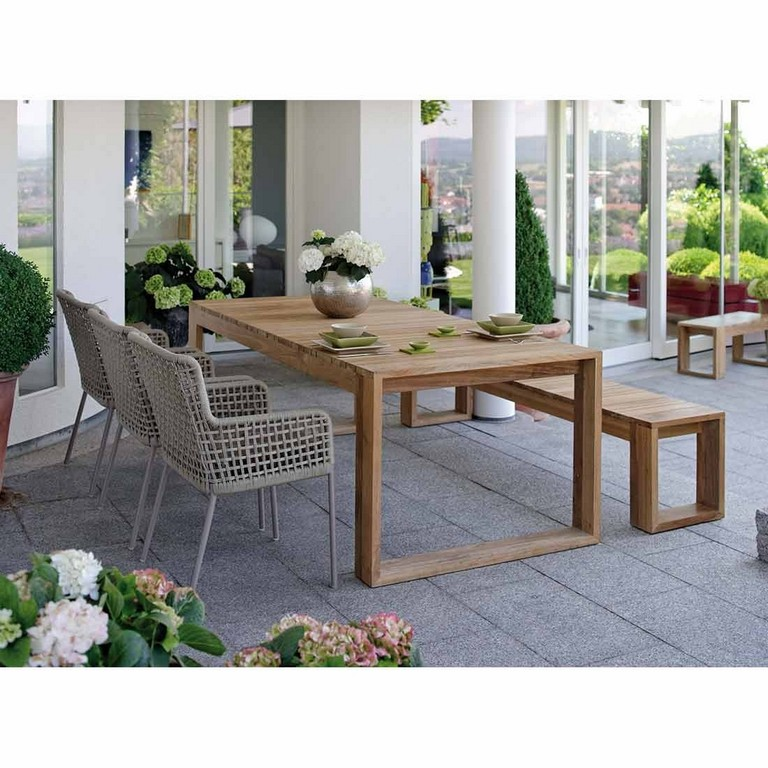 Gartenmbel Set Rope Garten Freizeit with regard to proportions 1100 X 1100
