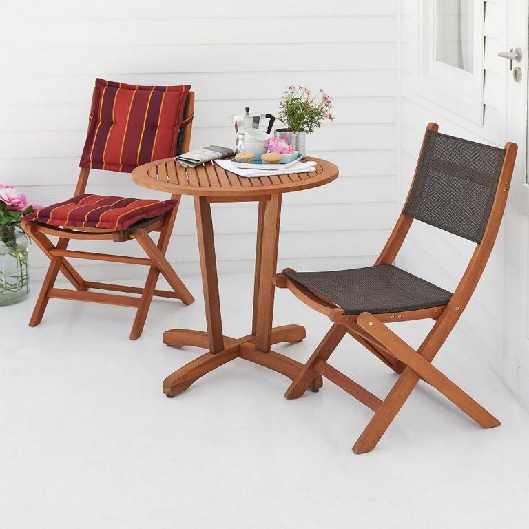 Gartenmbel Set Safarida Nang 1 Tisch 2 Klappsthle Dnisches inside dimensions 960 X 960