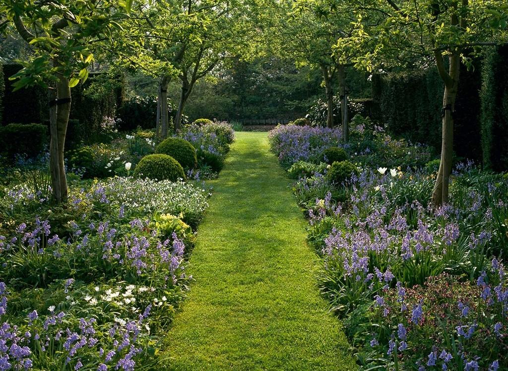 Gartenstile Von Stadtgarten Bis Englischer Garten within sizing 1200 X 877