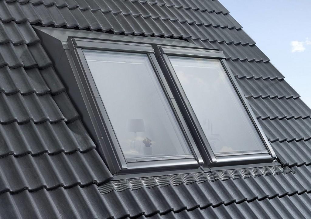 Gaubenhnliche Dachfenster Kombinationen Geneigtes Dach News in measurements 2000 X 1408