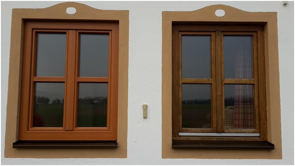 Gayko Fenster Preise 178685 Kunststofffenster Holzoptik for proportions 3264 X 1836