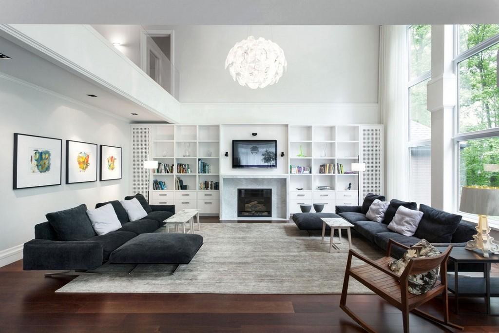 Genial Gro Mbel Moderne Wohnzimmer Bild Modern Wohnen 105 Fur Ihr for size 1732 X 1155