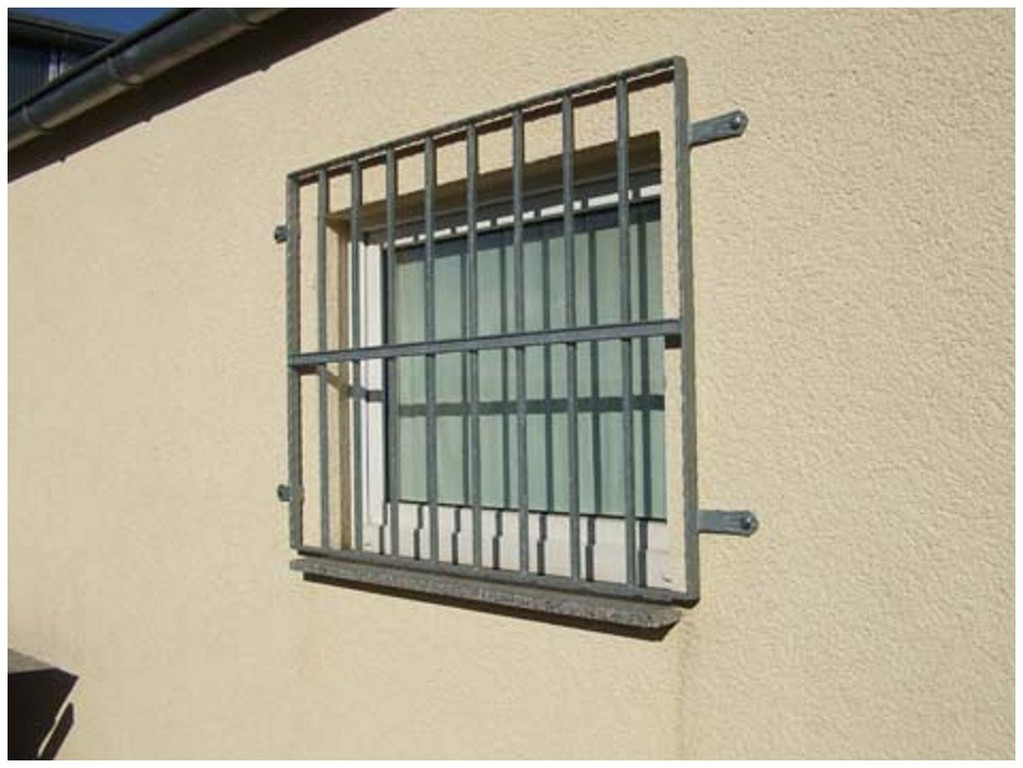 Gitter Fenster Einbruchschutz 282537 Gitter Fenster Hervorragend regarding dimensions 1230 X 923